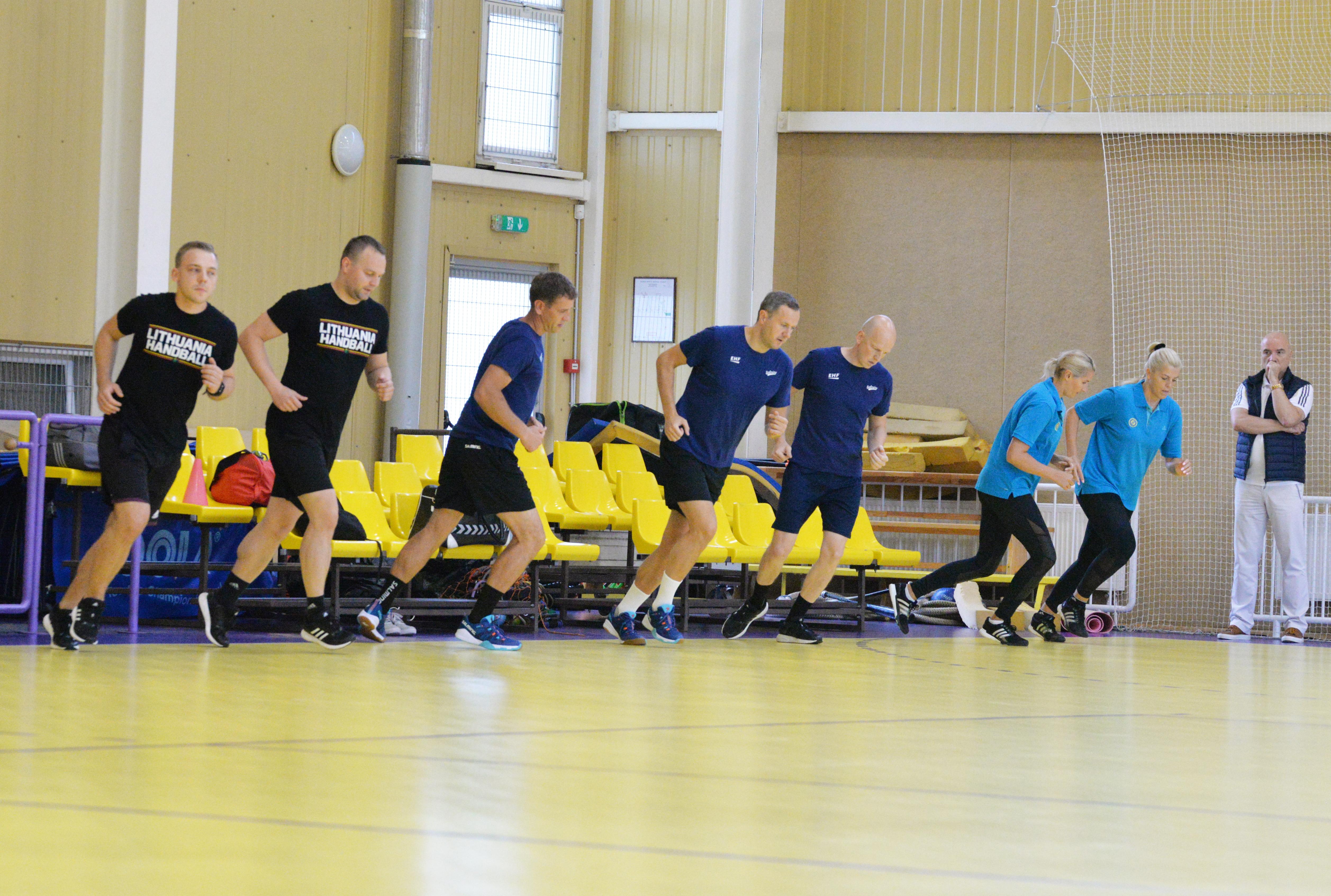 2.EHF teisejai